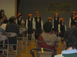 今市少年少女合唱団