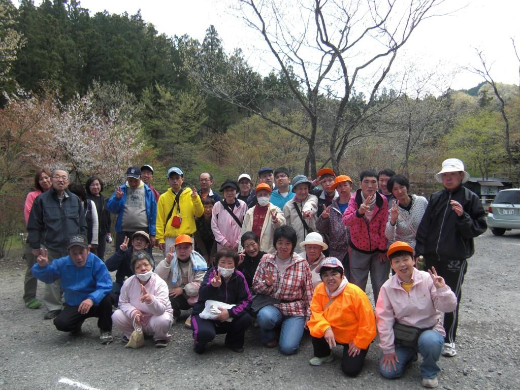 神山温泉バーべキュー