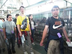 世界遺産 富岡製糸工場