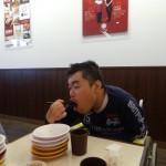 寿司はうまい!