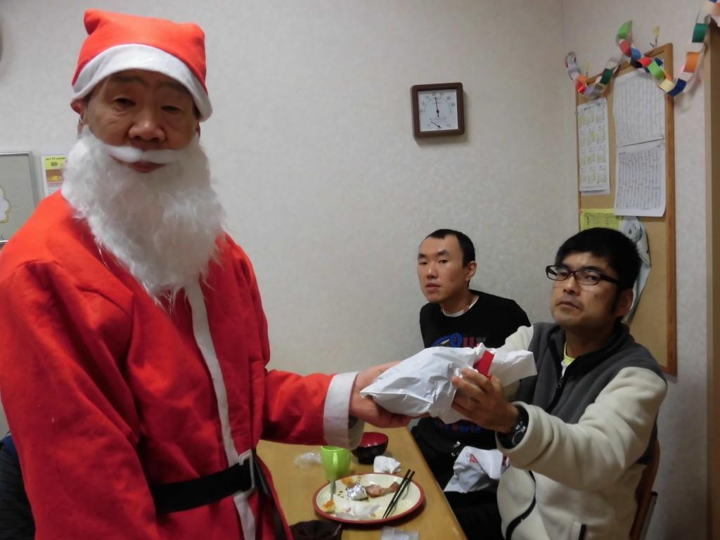 すかい寮 クリスマス会