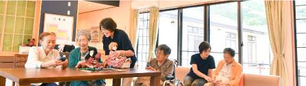 高齢者福祉施設